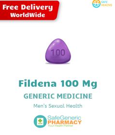 Fildena 100 Mg Buy Online