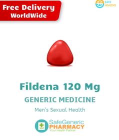 Fildena 120 Mg Buy Online