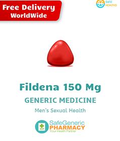 Fildena 150 Mg Buy Online