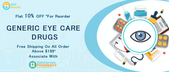 Generic Eye Care Drugs