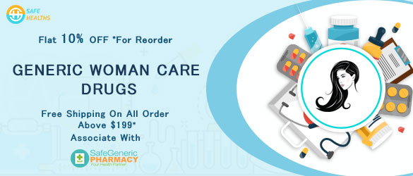 Generic Woman Care Drugs