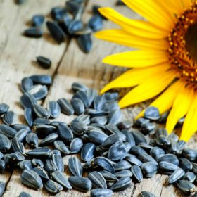 Don't Miss These Best Foods For Glowing Skin at Your Home 8