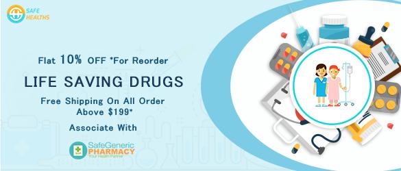Buy Generic Life Saving Drugs